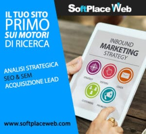 Softplace Web - Webmarketing & SEO